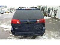 2006 TOYOTA SIENNA CE AUTOMATIQUE CLIMATISEE 7 PLACES PROPRE