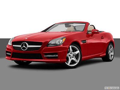Image 1 of Mercedes-Benz: SLK-Class…