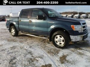 2013 Ford F-150 XLT CrewCab 4x4 Remote Start 5.0L v8
