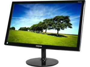 "Samsung S24C350HL 23"" Widescreen LED Backlit LCD .re"