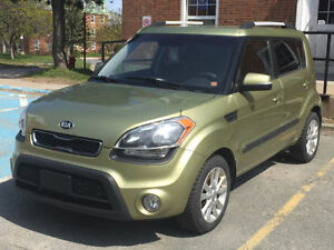 2013 Kia Soul 2u - Reduced price