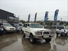 1993 Toyota Landcruiser GXL (4x4) GXL (4x4) 4 Speed Automatic 4x4 Wagon Lilydale Yarra Ranges Preview