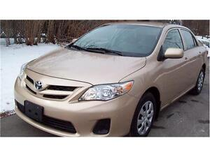 2012 Toyota Corolla CE P.LOCKS,,GA$$SAVER