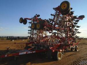 Bourgault 3310 Drill 55'