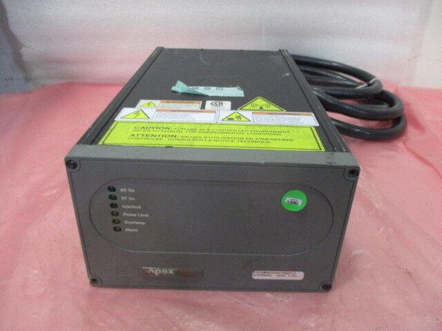 Advanced Energy AE Apex 3513 RF Generator, A3M3K000EA120B001A, 416079