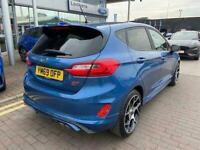 2019 Ford Fiesta 1.5 Ecoboost St-2 [Performance Pack] 5Dr Hatchback Petrol Manua