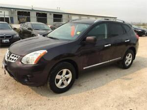 2013 Nissan Rogue SV-AWD-SUNROOF-LOADED-ALLOYS