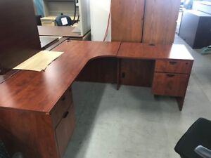 Desks, /L-Shapes/Corner workstations/Cubicles, from $199.99 up