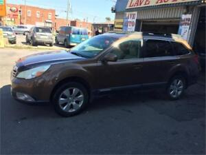 2011 Subaru Outback 3,6R*AWD**Limited*navigation