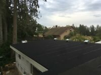 Roofing / New construction / Roof replacement