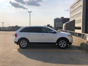 Ford Edge 2012 to sell