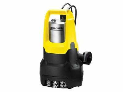 SP7 Submersible Dirty Water Pump 750W 240V KARSP7