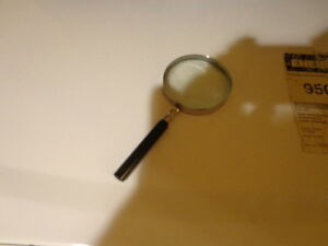 FS: Magnifying Glass