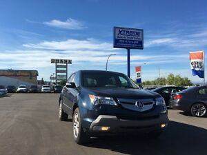 2009 Acura MDX Technology Package 4dr All-wheel Drive