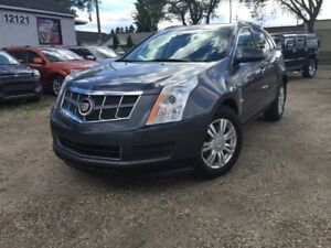 2011 Cadillac SRX 3.0 Luxury 4dr AWD 4-Door