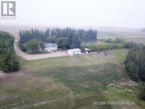 PT. NW 7-52-7-W4TH Vermilion Rural, Alberta