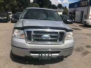 2007 Ford F-150 XLT ,PL,PW, AC,6 PASS , CERTIFIED