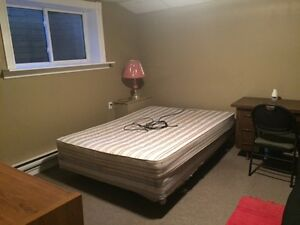 2 Rooms for rent directly across from Memorial University!