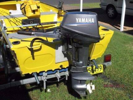 Wanted: Outboards or parts.Outboard Wreckers Coffs Harbour