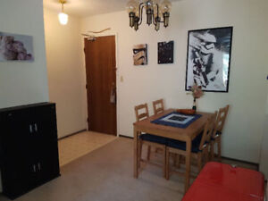 1 Bedroom Apartment for rent by Sublet. Available Nov 1