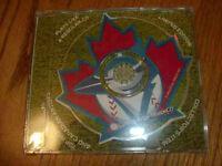 Blue Jays Limited Editon Collectors CD
