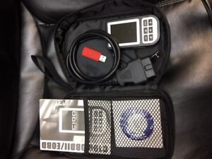 C100 OBD2 with software BMW and all cars