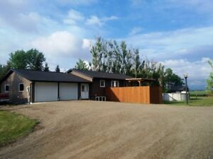 House and Land for Sale near Altona MB - 4127 Road 3W Gnadenfeld