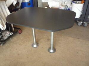 grande table pour roulotte ou vr