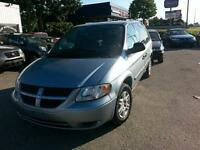 2005 Dodge Caravan / Certified and E-tested