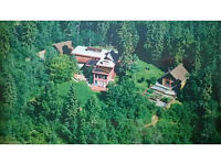**One Of A Kind* - Jasper Views in your own back yard!!