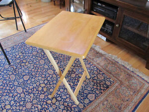 Very Cool Retro  - Four Oak TV Tables