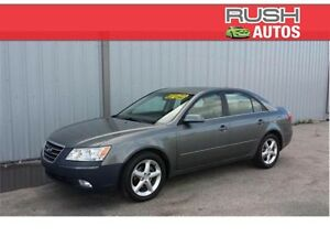 2010 Hyundai Sonata GL **LOW MILEAGE, FUEL EFFICIENT