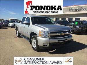 2011 Chevrolet Silverado 1500 LTZ   4X4  Low Km's Great Conditio
