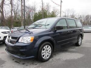 2014 Dodge Grand Caravan SE *** Pay Only 47.21 Weekly OAC ***