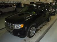 * 2011 FORD ESCAPE LIMITED AWD, 6 MONTH WARRANTY & INSPECTION