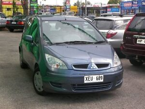 2004 Mitsubishi Colt RG LS 4 Speed Automatic Nailsworth Prospect Area Preview