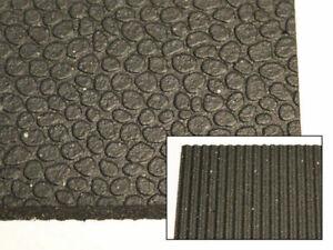 Premium Rubber Gym Flooring Mats