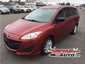 Mazda MAZDA5 GS 6 Passagers A/C MAGS **Vitres teintées** 2014
