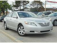 2009 Toyota Camry LE Sedan LOW FINANCE RATES!! *Accident Free* Mississauga / Peel Region Toronto (GTA) Preview
