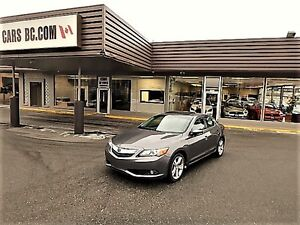 2013 Acura ILX Tech Pkg, Fully Loaded