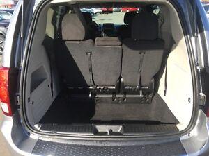 2014 Dodge Grand Caravan SE/SXT 3.6L V6 Prince George British Columbia image 5