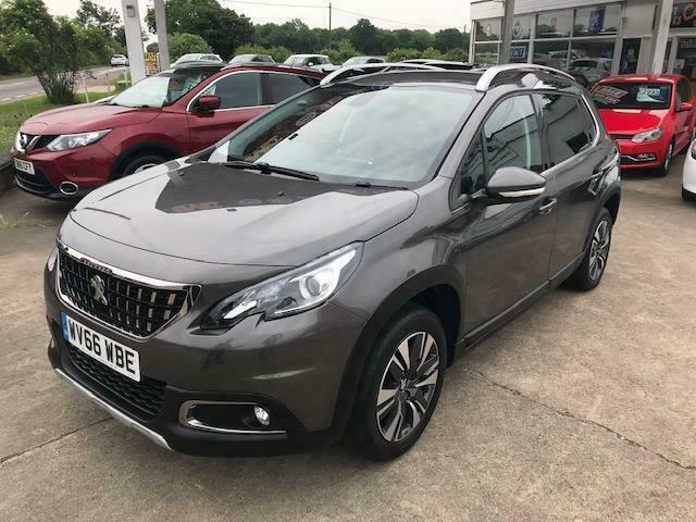 2016 66 Peugeot 2008 SUV 1 2 PureTech (82) Allure *****SORRY NOW  SOLD******* | in Beccles, Suffolk | Gumtree