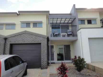 Modern new townhouse near Griffith for sale Labrador Gold Coast City Preview