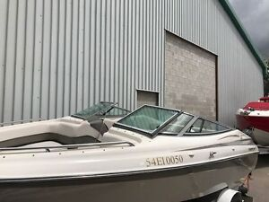 Used bowrider and fishing boats In-stock