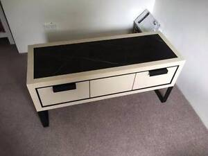 TV Entertainment Unit Wollstonecraft North Sydney Area Preview