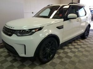 2017 Land Rover Discovery SE 7 Seats - MSRP $76987, $10000 in sa