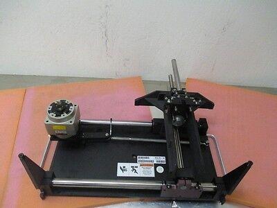 AMAT 0010-70001 Module MFG Cassette Handler Bottom P5000 34194-01