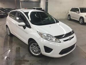 FORD FIESTA SE 2011 AUTO/ MAGS/BLUETOOTH/113000KM!