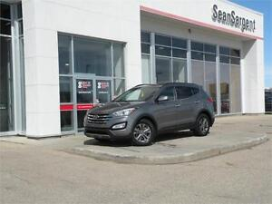 2013 Hyundai Santa Fe Leather