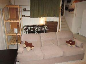 Fully Furnished BSMT Room to Rent Moose Jaw Regina Area image 4
